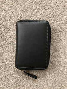 Credit Card Holder ZIPPER