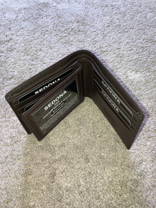 European Long wallet