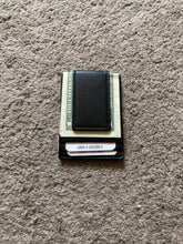 Load image into Gallery viewer, Money Clip Wallet MAGNETIC