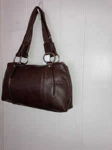 Women's Leather Hand Bag