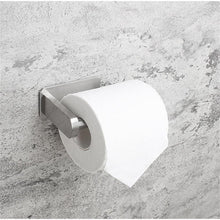 Load image into Gallery viewer, Toilet Wall Mount Toilet Paper Holder Stainless Steel Bathroom kitchen roll paper Accessory tissue towel accessories holders