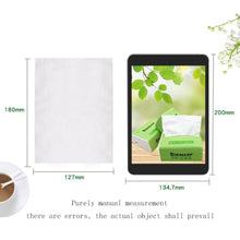 Load image into Gallery viewer, 3 packs Bamboo Toilet Paper Roll Natural Bamboo Pulp Roll environmental protection Raw wood pulp Paper Scraps