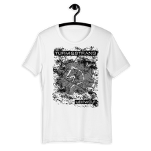 Lade das Bild in den Galerie-Viewer, TUS-10022 Unisex-T-Shirt #identities #leitwolf
