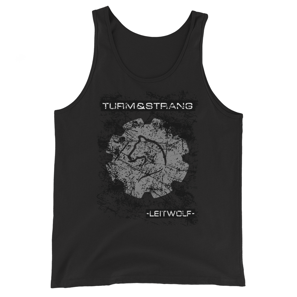 TUS-50022 Tank-Top #identities #leitwolf