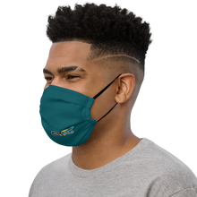 Lade das Bild in den Galerie-Viewer, Premium face mask