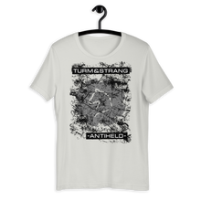 Lade das Bild in den Galerie-Viewer, TUS-10020 Unisex-T-Shirt #identities #antiheld