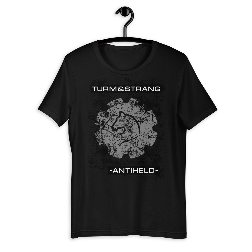 TUS-10020 Unisex-T-Shirt #identities #antiheld