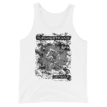 Lade das Bild in den Galerie-Viewer, TUS-50022 Tank-Top #identities #leitwolf
