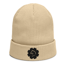 Lade das Bild in den Galerie-Viewer, TUS-30111 Beanie #bio #stick #gear