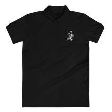 Lade das Bild in den Galerie-Viewer, SAS-11120 Polo-Shirt #stick #front-klein