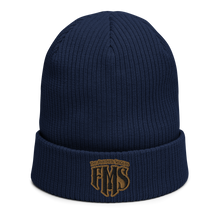 Lade das Bild in den Galerie-Viewer, FMS-30110 Beanie #stick #bio