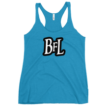 Lade das Bild in den Galerie-Viewer, BFL-50110 Damen Racerback Tank-Top