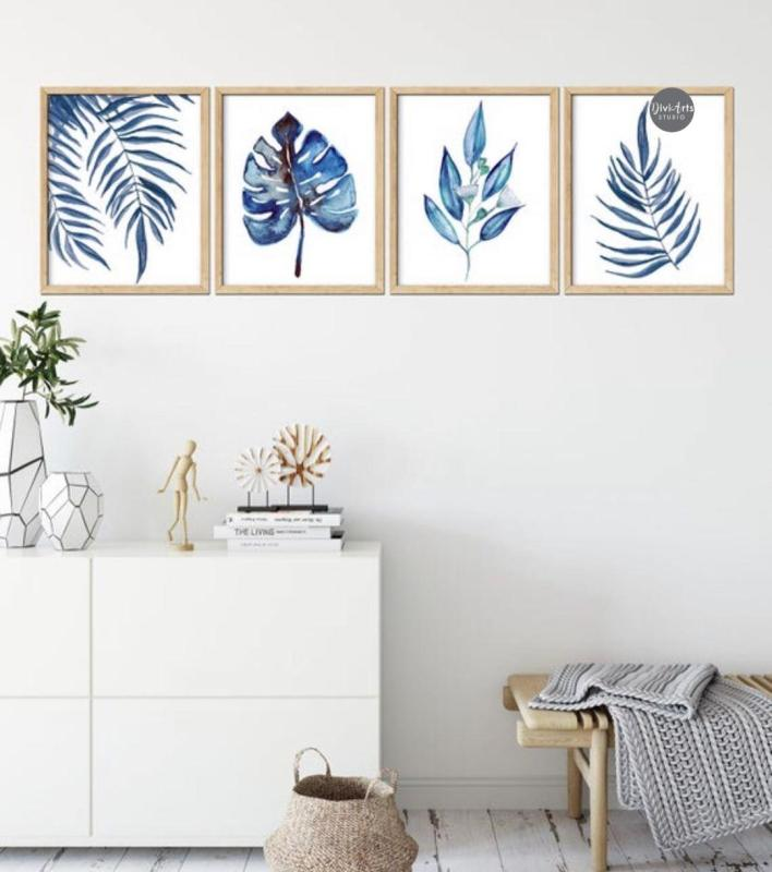Printable Wall Arts for Every Corner in Contemporary Homes