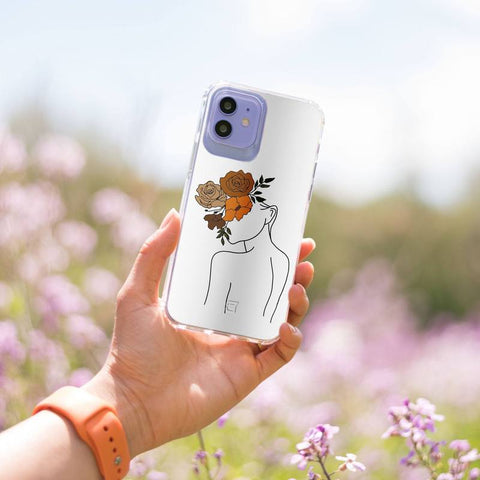 Divisha x Caseco Collab - Custom Phone Cases for iPhone and Samsung