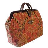 ArtisanStreet's Carpet Bag