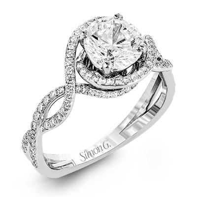 Sg Engagement Ring LP2304