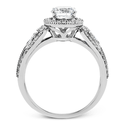 Sg Engagement Ring LP2353