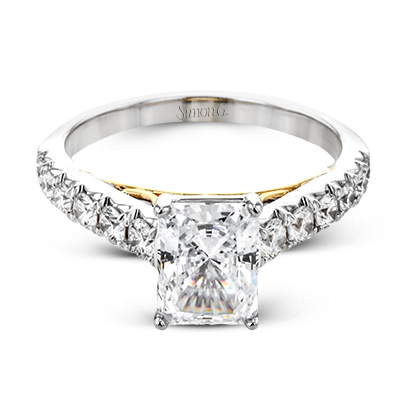Neo Engagement Ring LP2356-EM