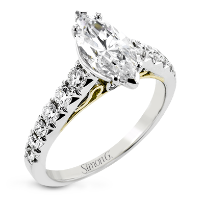 Neo Engagement Ring LP2356-MQ