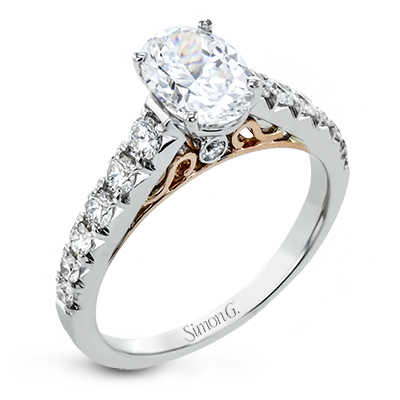 Neo Engagement Ring LP2356-OV