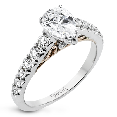 Neo Engagement Ring LP2356-PR