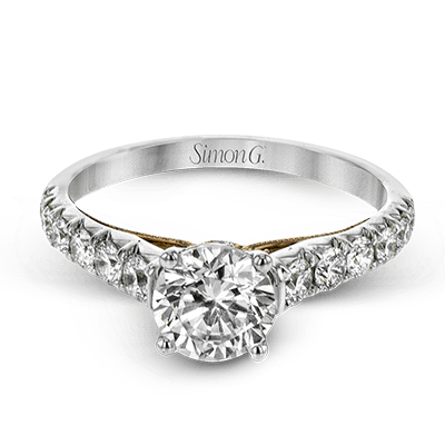 Neo Engagement Ring LP2356