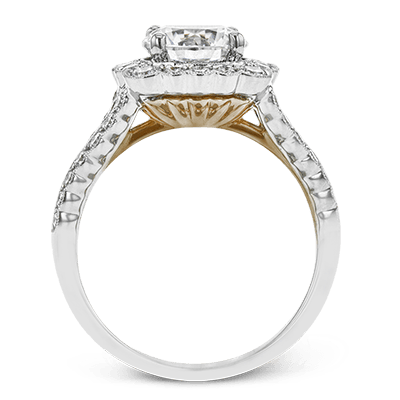 Sg Engagement Ring LP2377
