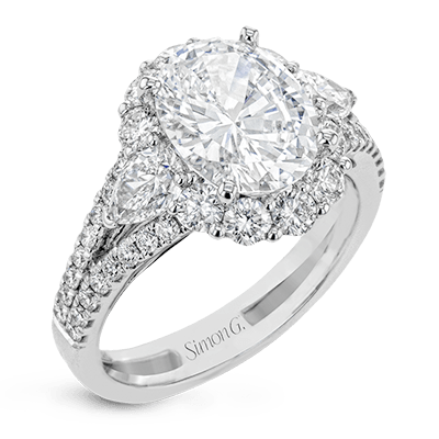 Sg Engagement Ring LR1096-A