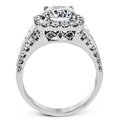 Sg Engagement Ring LR1164