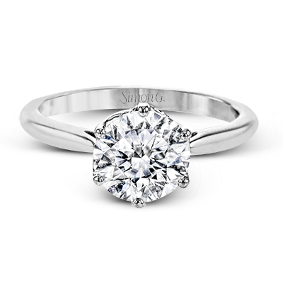 Sg Engagement Ring LR2143