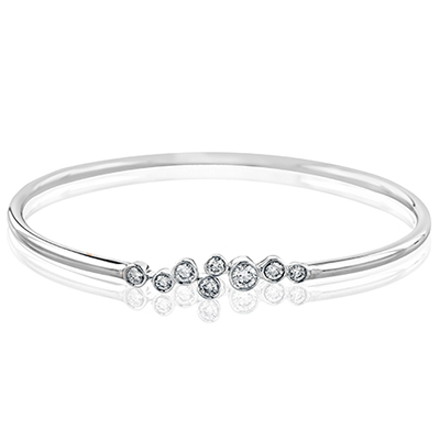 Harmonie Bangle MB2043