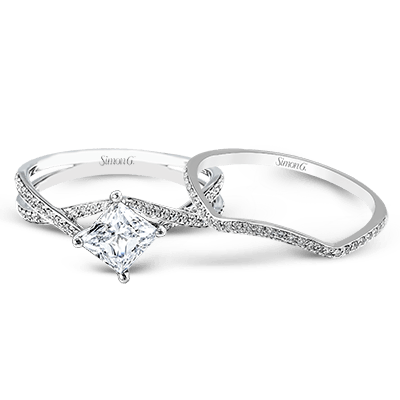 Sg Wedding Set MR1395