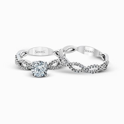 Sg Wedding Set MR1596