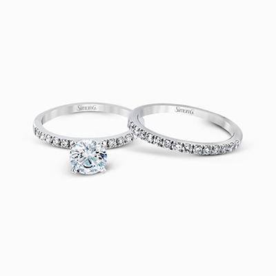 Sg Wedding Set MR1686
