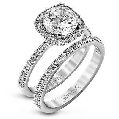 Sg Wedding Set MR1840-A