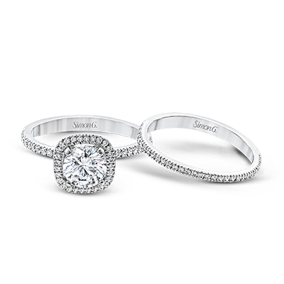 Sg Wedding Set MR1842-A