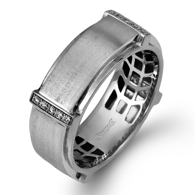 Sg Men Ring MR2104