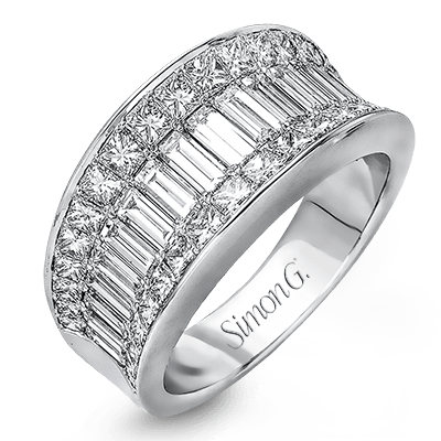 Sg Anniversary Ring MR2105-D