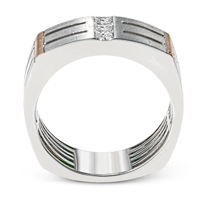 Sg Men Ring MR2107