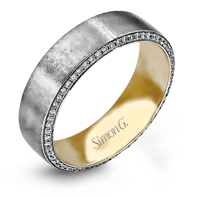 Sg Men Ring MR2273