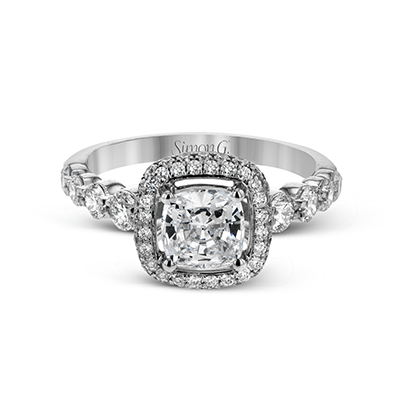 Engagement Ring MR2477