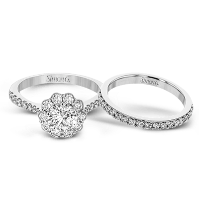 Sg Wedding Set MR2579