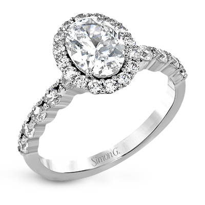 Sg Engagement Ring MR2878