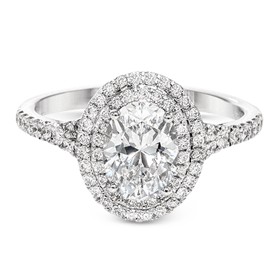 Engagement Ring MR2884