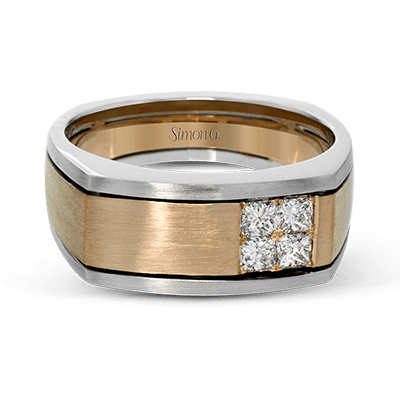 Sg Men Ring MR2887