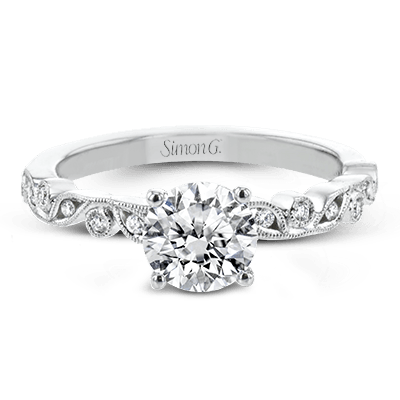 Sg Wedding Set MR3058