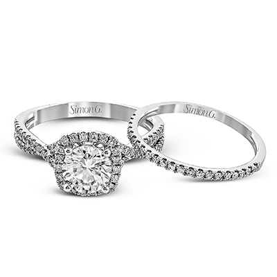 Sg Wedding Set NR468