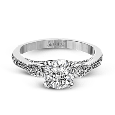 Sg Engagement Ring TR714