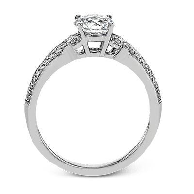 Sg Engagement Ring TR717