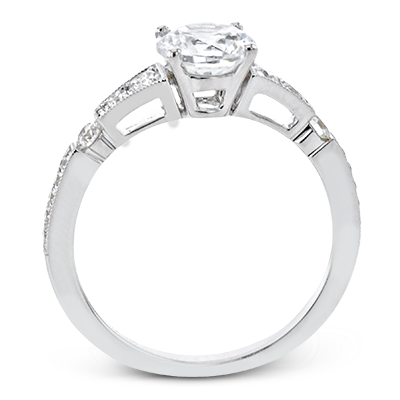 Roxy Engagement Ring TR800